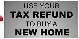 How To Turn Your Tax Return Into A Home
