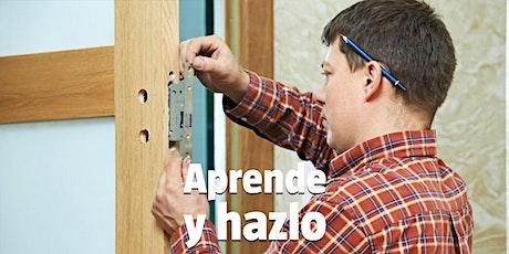 Aprende y hazlo Zaragoza - Cómo elegir la mejor puerta para tu hogar entradas