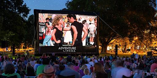 Grease Outdoor Cinema Sing-A-Long at Newark Showground