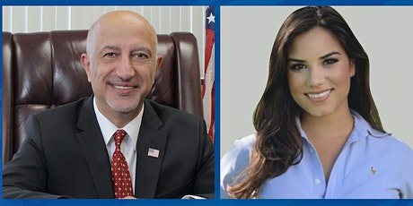 Turn the House Red Victory Party with Catalina Lauf and Mike Ghassali  tickets