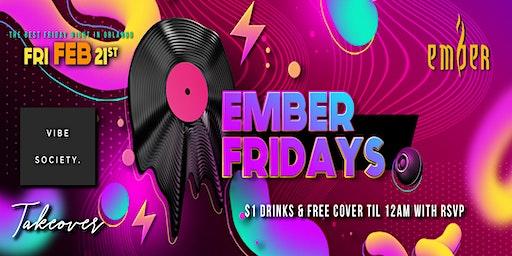 Ember Fridays
