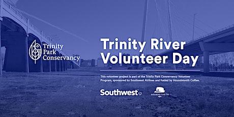 June Trinity River Volunteer Day tickets
