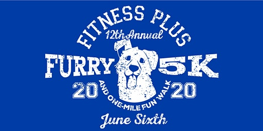 2020 Furry 5K and One-Mile Fun Walk