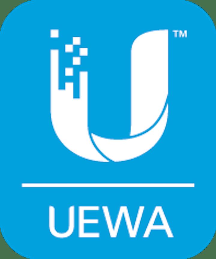 imagem Pré-Registo: Certificação Ubiquiti UEWA