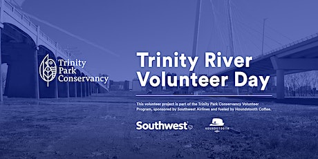 July Trinity River Volunteer Day tickets