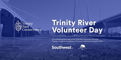 October Trinity River Volunteer Day tickets