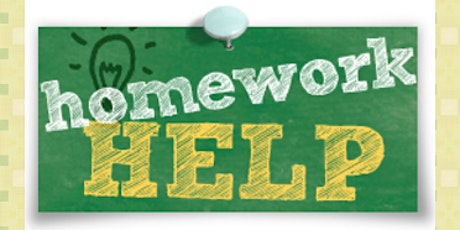 Homework Help - Free Open Sessions! tickets