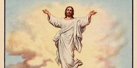 Last Alleluias before Easter tickets