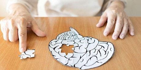 Affrontare l'Alzheimer pratica-MENTE  biglietti