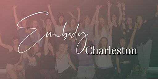 Embody Dance Class