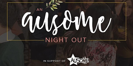 An Ausome Night Out tickets