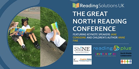 The Great North Reading Conference tickets