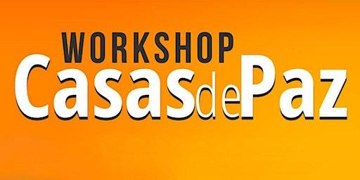 Workshop Casas de Paz