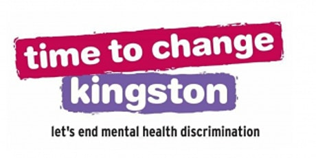 Speaking Out Workshop - Time to Change Kingston tickets