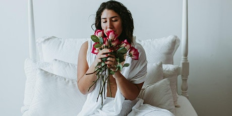 The Power of the Rose :Rose Ceremony  Meditation and Sound   tickets