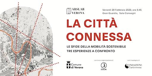 La città connessa - ARSLAB Verona