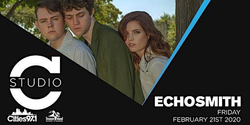 Echosmith Studio C