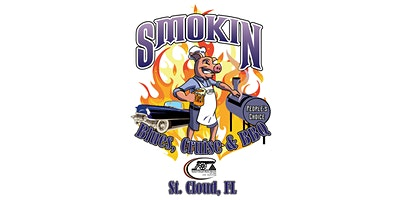 Smokin' Blues, Cruise & BBQ