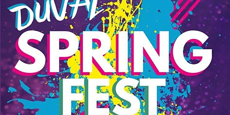 DUVAL Spring Fest 2020 tickets