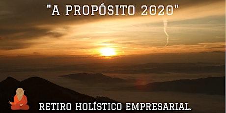 A PROPOSITO 2020 entradas