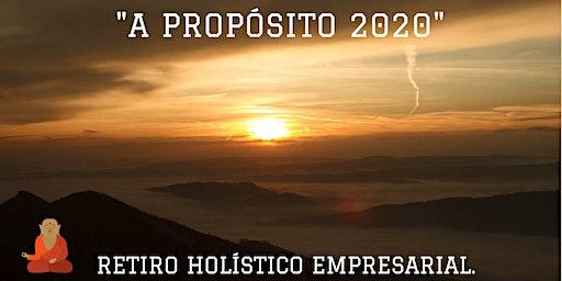 A PROPOSITO 2020