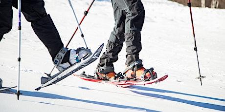 Journée en raquettes à neige dans la réserve naturelle du Tanet billets