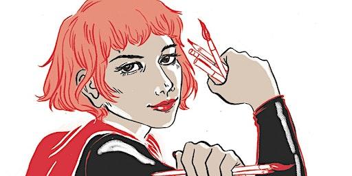 Film Screening: She Makes Comics