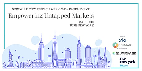 Empowering Untapped Markets tickets