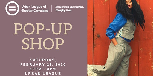 Pop-up Shop Marketplace VENDOR REGISTRATION - SOLD OUT