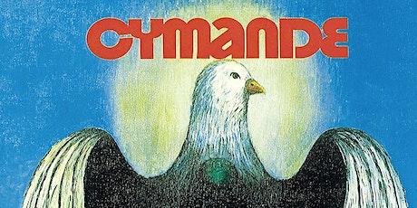 CYMANDE en Barcelona  entradas