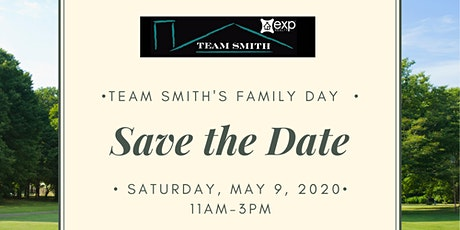 Team Smith w/ eXp Realty's Family Day! tickets