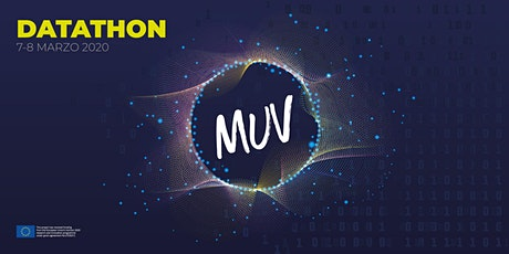 1° Datathon di MUV per la valorizzazione dei dati sulla mobilità di Palermo biglietti