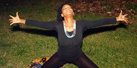 The Healing Theater- An Embodied Self-LOVE Experience for Black Healers  tickets
