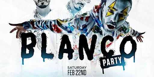 Blanco Party Saturday at Back 9 w/Geezee Santana