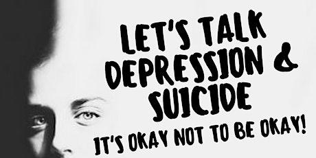 Mental Health Awareness Seminar tickets