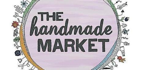 POSTPONED UNTIL FURTHER NOTICE- April Handmade Market at Avonlea tickets