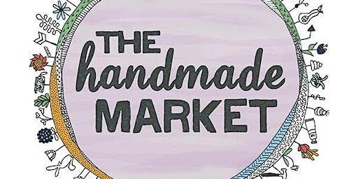 April Handmade Market at Avonlea