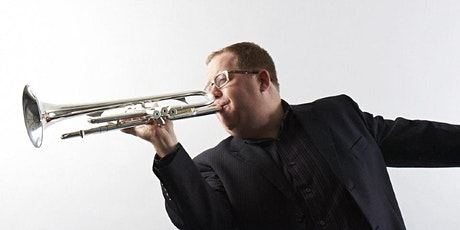 SNJ Sunday Jazz Brunch Edition ft. The Trent Austin Quintet w/Tucker Antell—CANCELLED tickets