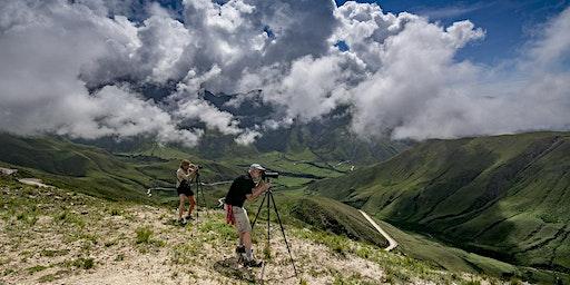 Princeton Photo Workshop: Argentina Vision & Vine Photography Tour