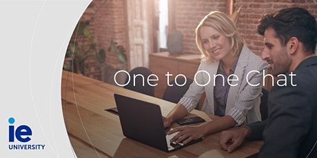 IE Open Day: One to One Informative session - Munich tickets