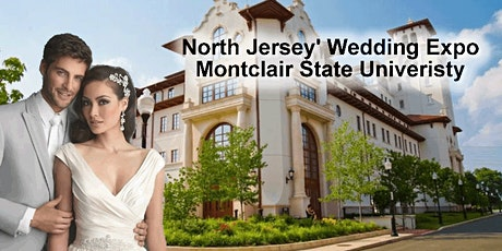 North Jersey Wedding Expo tickets
