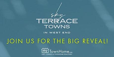 Sky Terrace Roof Terrace Towns Pre Sale Big Reveal tickets