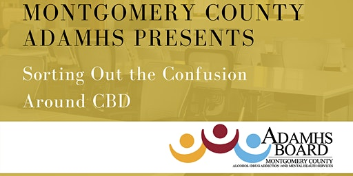 Sorting Out the Confusion Around CBD