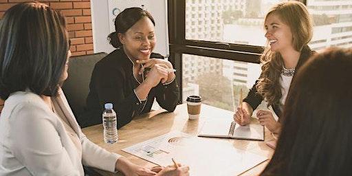Berkshire Women in Business Masterclass - 26 March 2020, Reading