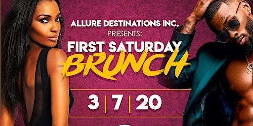 First Saturday Brunch - Nashville