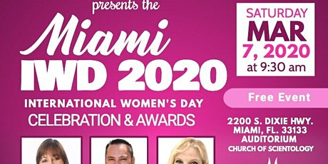 International Women's Day Summit 2020 boletos