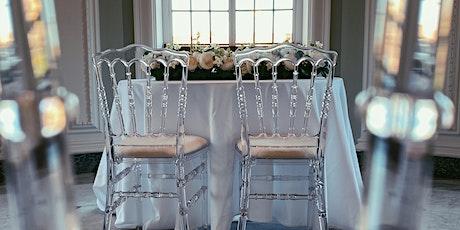 Lambeth Town Hall Wedding Showcase tickets