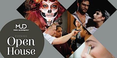 LA Make-Up Designory School –  EVENING OPEN HOUSE