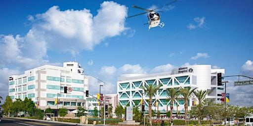 Mission Hospital Orthopedic Symposium
