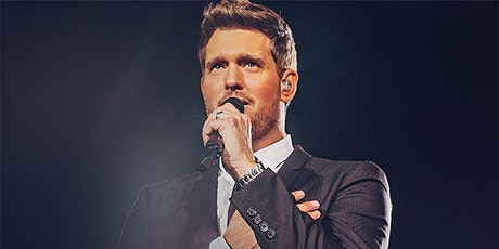 Michael Bublé at Cardiff Castle tickets